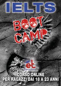BOOT CAMP IELTS